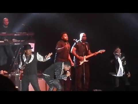 The Jacksons 'Legends' -