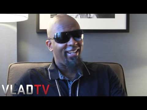 Tech n9ne details talk with lil wayne on god