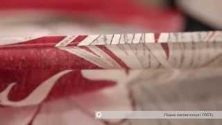 Особенности ткани для постельного белья торговой марки «АРТПОСТЕЛЬ»(КРАСИВОЕ ПОСТЕЛЬНОЕ БЕЛЬЕ из Иваново (100% хлопок) ЗДЕСЬ: http://mir-postelnogo-beliya.ru/ На нашем сайте Вы найдете НЕДОРОГ..., 2014-11-14T10:35:55.000Z)