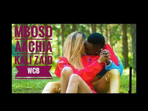 Download Wimbo mpya wa  MBOSO KHAN /video/new hit song for 2020