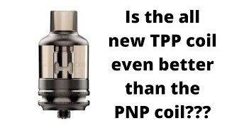 Best Pod Tank? Tнe New Voopoo TPP Pod Tank Review vs the PNP Pod Tank! Which One comes out on Top?