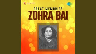 Barva Pillo Zohra Bai