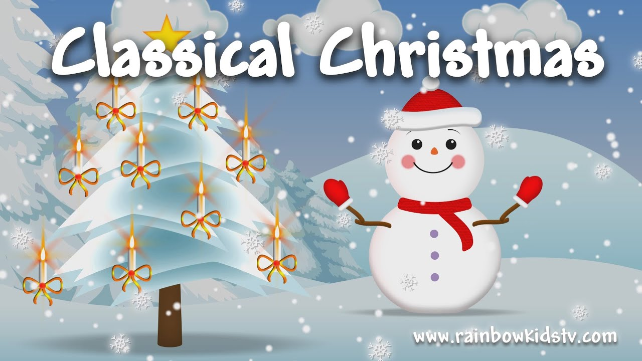 12 hours of classical christmas songs instrumental christmas music - Classical Christmas Songs