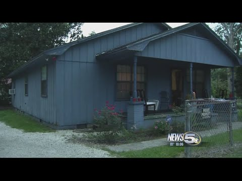 Deadly Atmore Home Invasion; A Sister's Grief