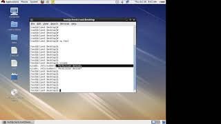 Redhat Khmer video, How to Grant User Permission as Root, How to provide Permission to User in Linux
