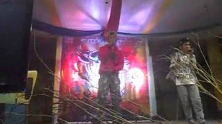 BiCOLANOS MOST WANTED (K2KiNG feat. REJ_ONE) LiVE PERFORMANCE