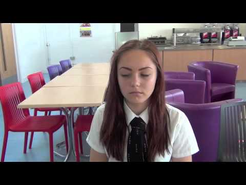 Media GCSE music video- Pink- Perfect
