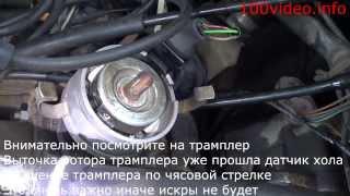 Audi 200 нет искры(, 2013-12-13T21:01:28.000Z)