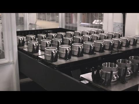Markforged customer success story: Dixon Valve & Coupling