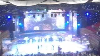 Төреғали Астана қаласындағы концерті