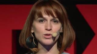 Il parenting non è uno sport estremo | Arianna Giorgia Bonazzi | TEDxCaserta