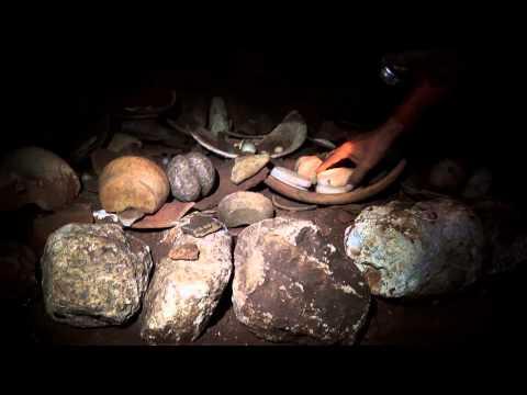 Bols Museum Cave, Cayo Belize