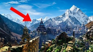 UNEXPLAINED Mysteries Of The Mountains!