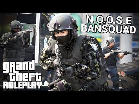 Spezialeinheit N.O.O.S.E, Kai Uwe GTA V RP - Ep.2