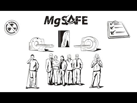 MgSafe - Imaging Technologies For Biodegradable Magnesium Implants