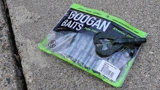 Googan Baits Krackin Craw Review