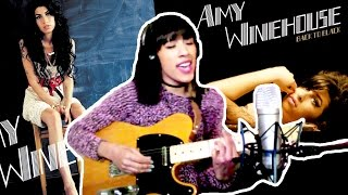 Just Friends - Brittany Butler #BackToBlack10 (Amy Winehouse Cover)