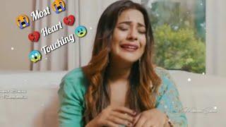 New Sad Girl 😢Broken Hearts 💔 Punjabi Status || Whatsapp Status Video 2019 ||Sad Girl Status