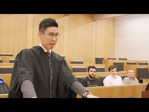 Develop Employability While Studying Law At Kent
