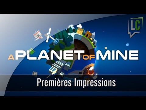 [FR] Impressions - A Planet of Mine [MoBill]