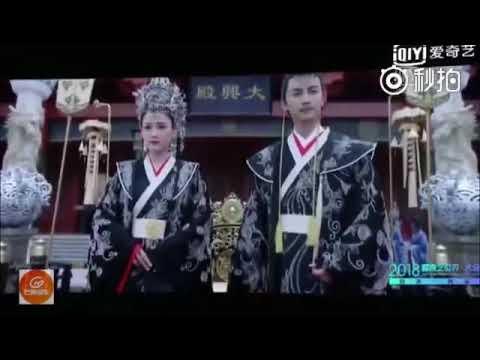[Trailer SD] Phim Độc Cô Hoàng Hậu / Chí Khí Bay Cao