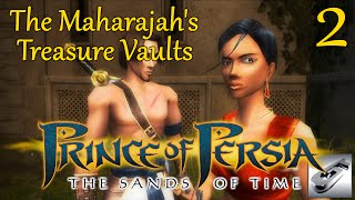 Prince of Persia: The Sands of Time Part 2 - The Maharajah