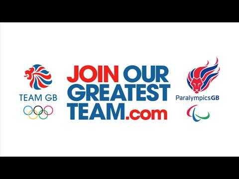 British Olympic Association Our Greatest Team brand video