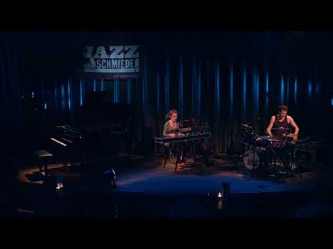 the bottomline – today's ocean – Live at Jazz-Schmiede Düsseldorf
