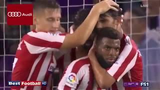MLS All Stars vs Atletico Madrid 0-3 All Goals & Highlights 01/08/2019 HD