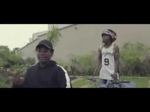 2x - Cash (Directed By Zo Kalanga)