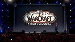 BlizzCon 2019 | World of Warcraft: What's Next | Full Panel