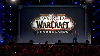 blizzCon 2019  World of Warcraft: What's Next  Full Panel