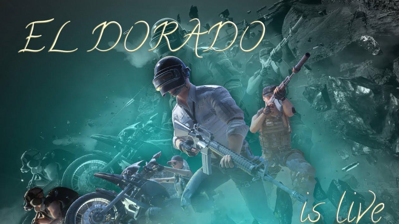 Road To El Dorado Stream