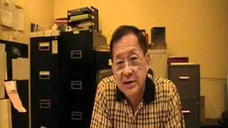 越柬寮的組織概況——永久名譽秘書長張作波(越柬寮)