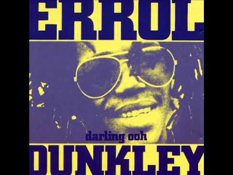 Errol Dunkley - Darling Ooh.(Full Album)