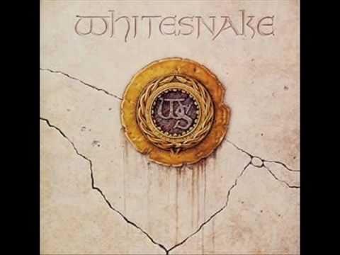 Whitesnake -  Straight For The Heart