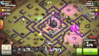 [Clash of Clans] Shattered LaLoon