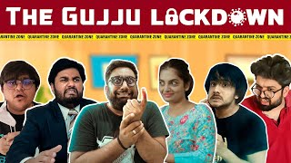 The Gujju Lockdown | The Comedy Factory