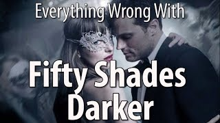 Everything Wrong With Fifty Shades Darker thumbnail