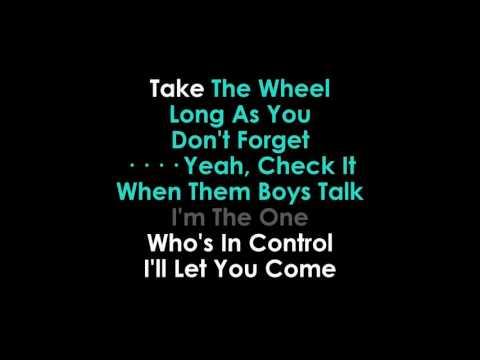 Power Karaoke Little Mix Ft Stormzy