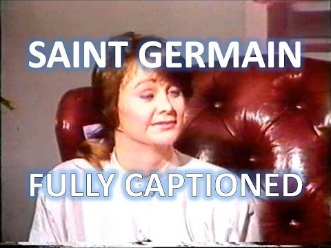 Saint Germain Fully Captioned