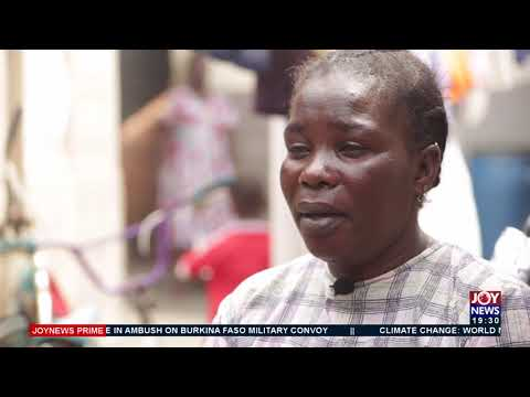 Delay in leap payments: Beneficiaries cry for release and increase - Joy News Prime (14-9-21)