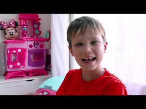 Do You Like Broccoli Ice Cream Kids Song With Max And Katy