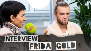 Seelenstriptease mit Frida Gold