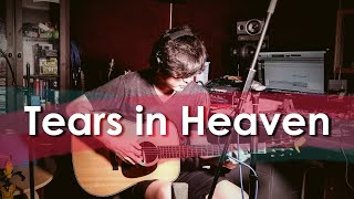 Tears in heaven - Eric clapton | Kit Tang Cover | Collings Guitar D2H