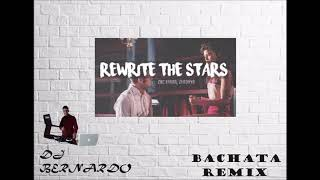 Download Lagu Rewrite the star Zac efron and Zendaya Bachata Remix Dj Bernardo Mp3