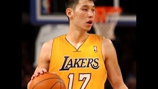 Jeremy Lin - Welcome to LA