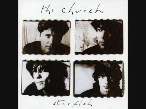 The Church - Under The Milky Way (Audio only)