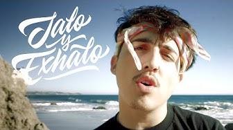 Jalo Y Exhalo - (Video Oficial) - T3R Elemento, David Bernal y Ruben Figueroa - DEL Records 2020