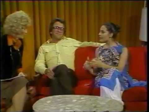 Interview with Bill Bixby (1980)
